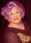 Wilton Manors' Dame Edna