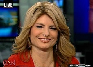 Lisa Bloom of CNN