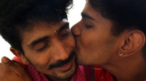 Homosexual marriage in india