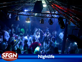 Nightlife for November 24, 2010
