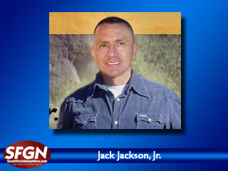 Jack Jackson, Jr. wins primary in AZ