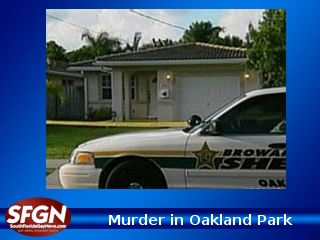 Gay Man Murdered in Oakland Park Home