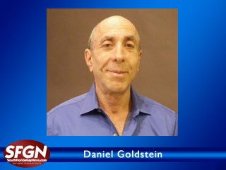 Famed Artist Daniel Goldstein Comes to Miami