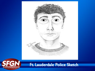 Person of interest sought in Fort Lauderdale sexual battery