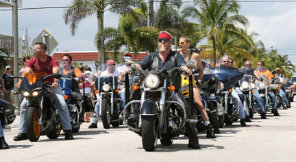 Pridefest of the Palm Beaches