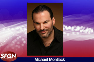 Poet Michael Montlack To Read At Stonewall