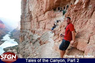 Tales of the Canyon: Part Two