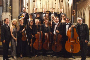 Symphony of the Americas welcomes Italian musicians