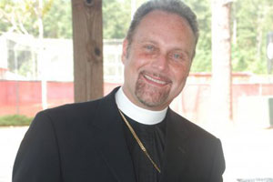 Bishop Jim Swilley