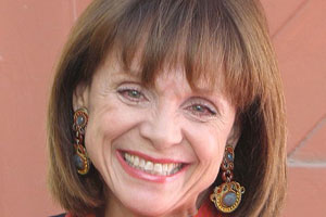 Valerie Harper (Photo: Maggie from Palm Springs, United States(CC))