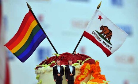 Gay Marriage Trial May Set Precedent