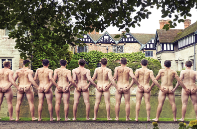 "Warwick Rowers Banned from YouTube for Being ""Pornographic"""