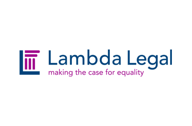 Lambda Legal Joins 15 Groups to Oppose Confirmation of Anti-LGBT Judicial Nominees