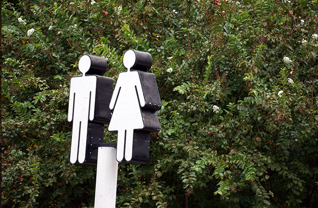 Texas Set to Pass Transgender Bathroom Law for Schools