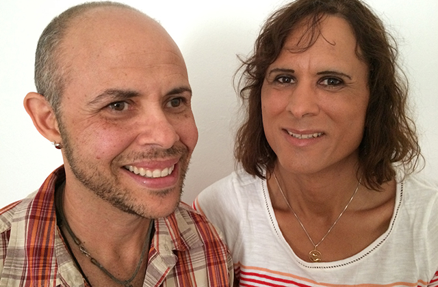 Tony Talks: FTM Trans Mark Angelo Detransitions Back To Maritza